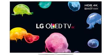 LG OLED 55B6