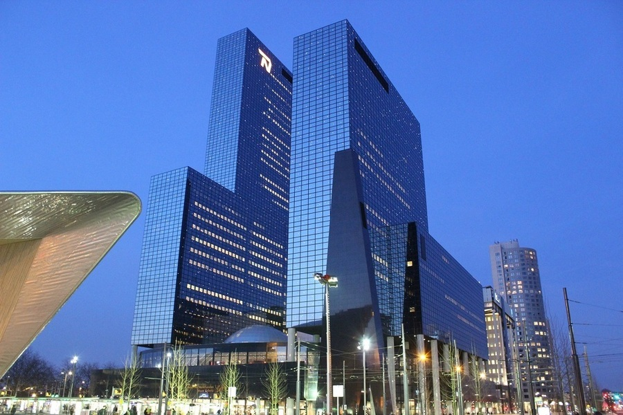 Delftsepoort Rotterdam