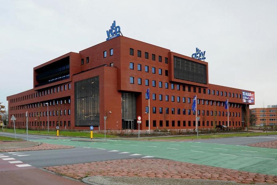 VCD Groningen