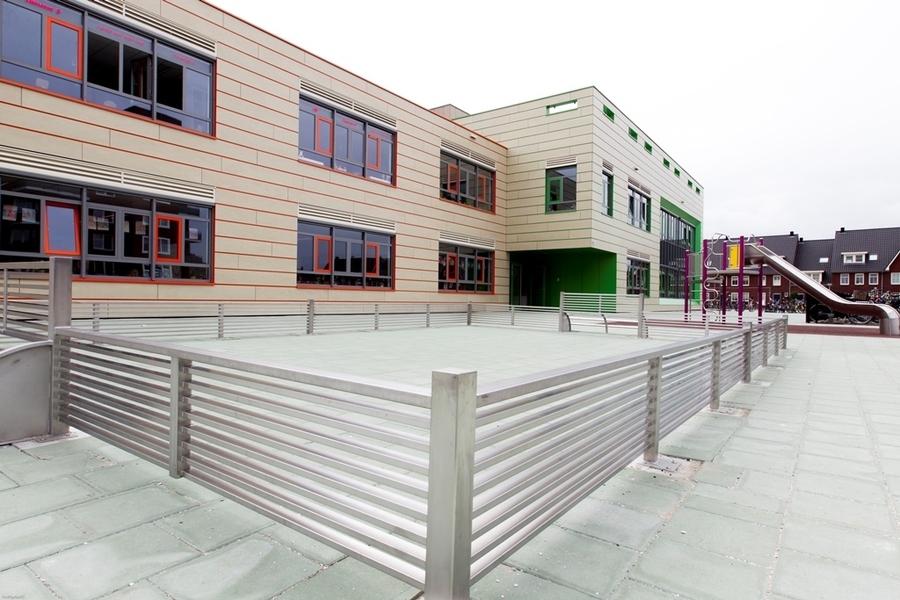 Brede School Westwijk
