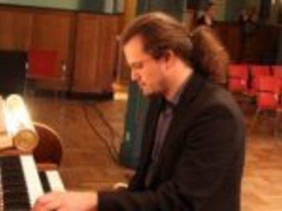 Zomeravond Orgelconcert