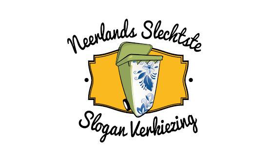 Neerlands Slechtste Slogans