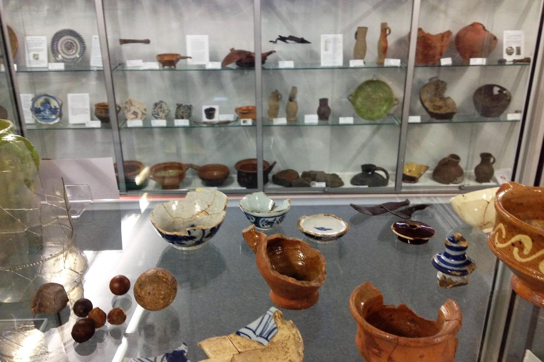 Museum Baduhenna