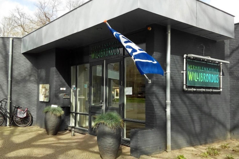 Verhalenkamer Willibrordus / landgoedwinkel / VVV informatiepunt