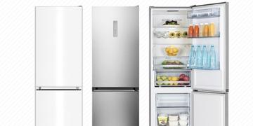 Hisense koelkasten