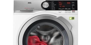 AEG 8000 serie