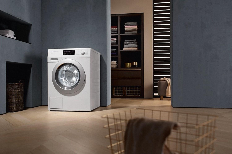 Miele wasautomaat 1600 tpm, PowerWash en TwinDos