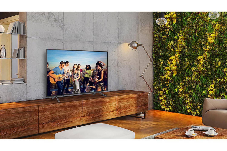 Samsung UE49NU7170  uitverkocht