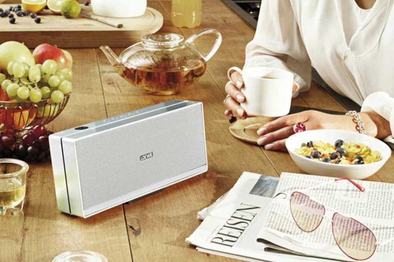 Loewe Speaker2go opruiming OP=OP