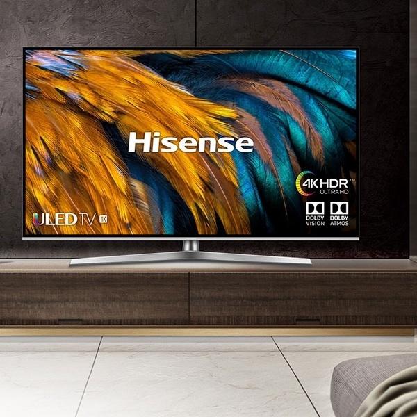 Hisense OLED 55O8