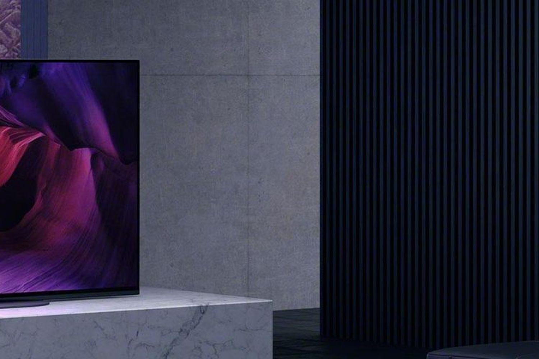 Sony OLED KE48A9