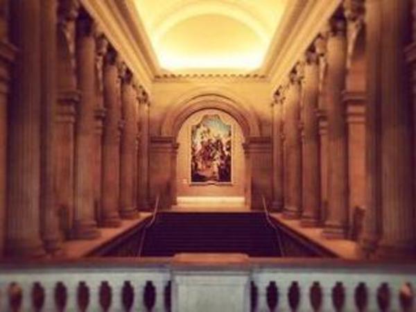 Bezoek The Met als een VIP