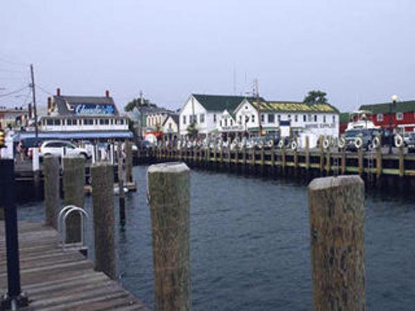 Visit the Hamptons on Long Island