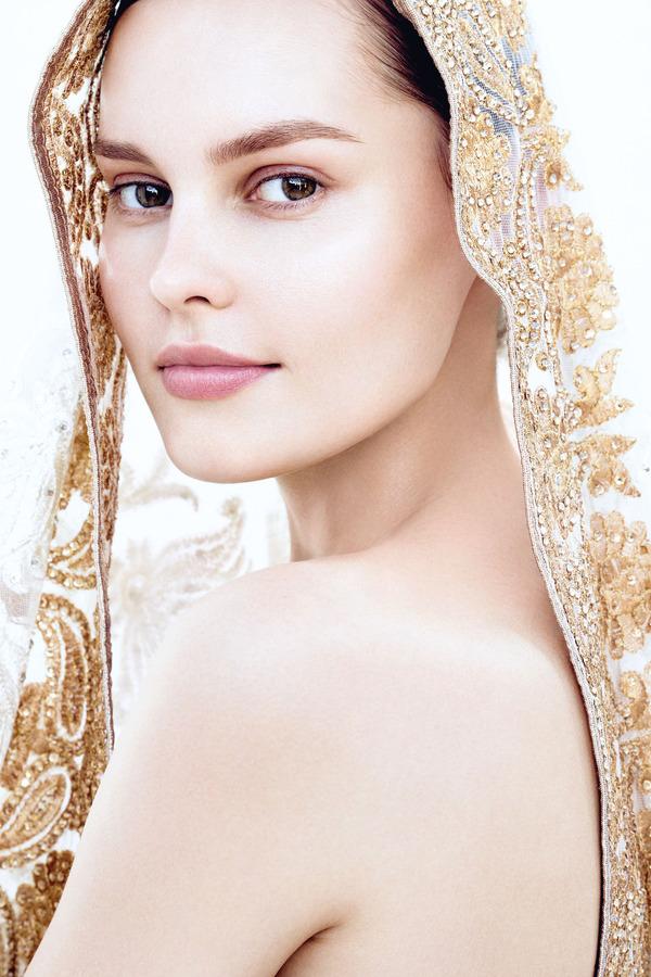 Wordt elke dag wakker met een schitterende huid als een stralende bruid