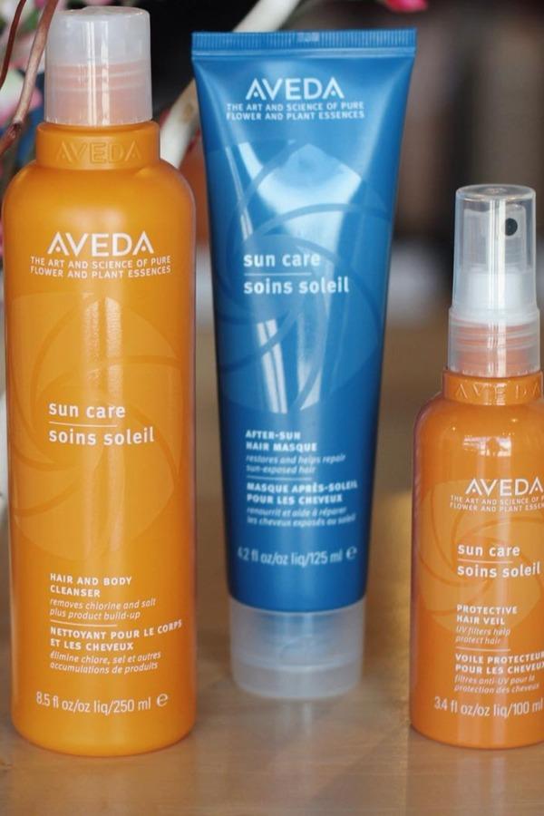 Zomerhaar: bescherm je haar tegen de zon