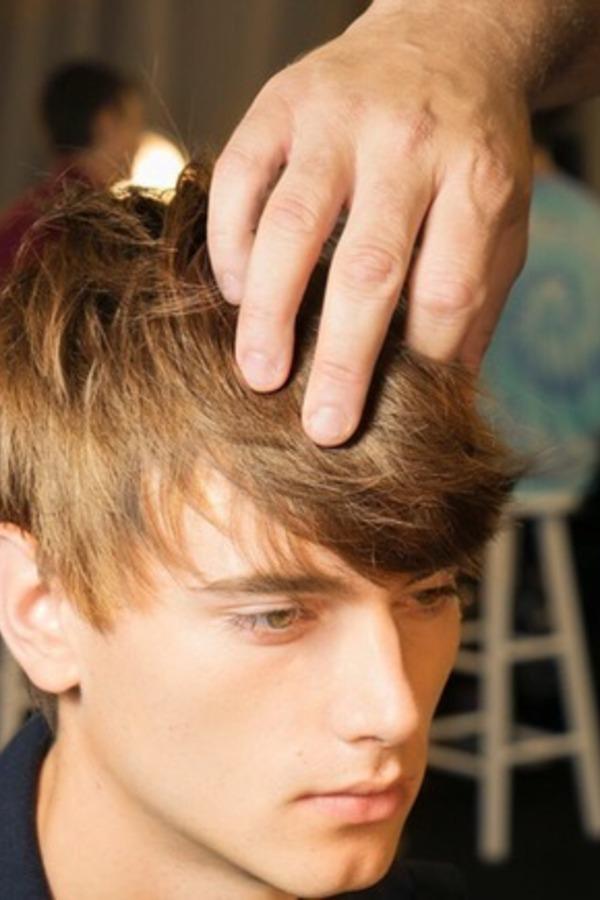 Onmisbare (noodzakelijke) stylingproducten voor mannen