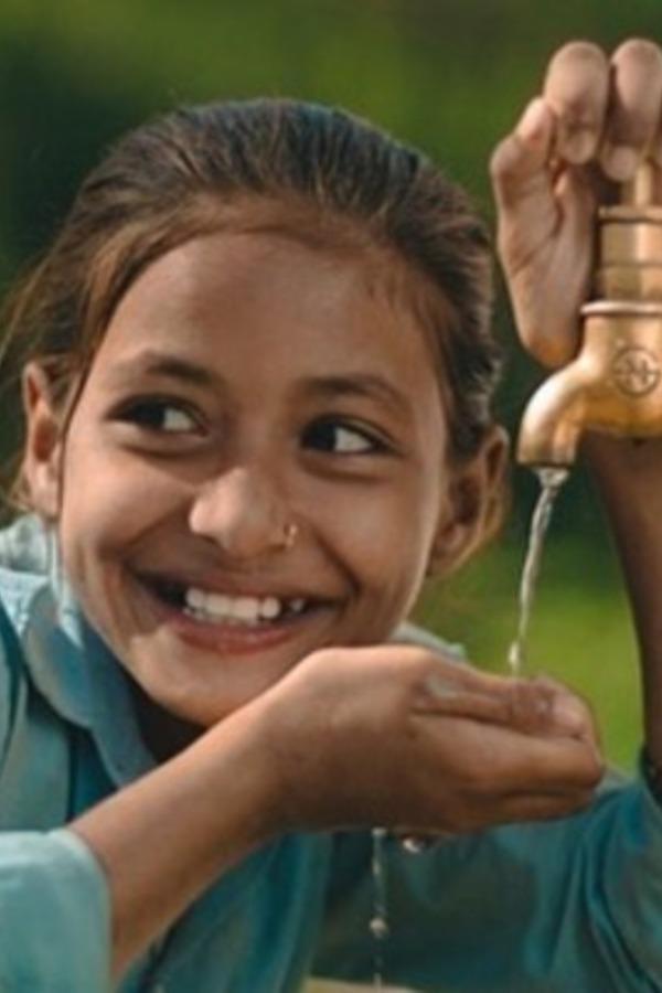 EEN PERFECTE COMBINATIE IN H2O: