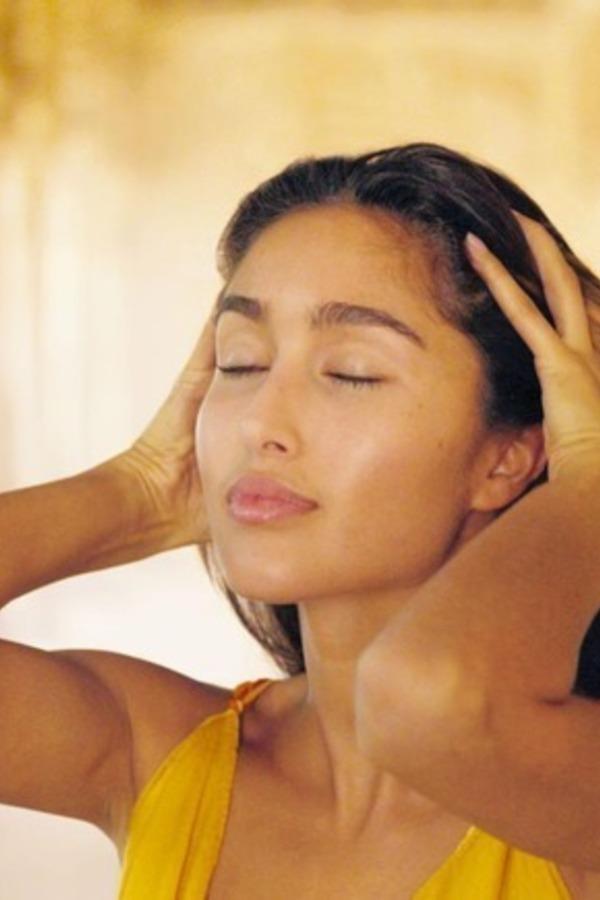 Tips om rimpels in de huid te voorkomen