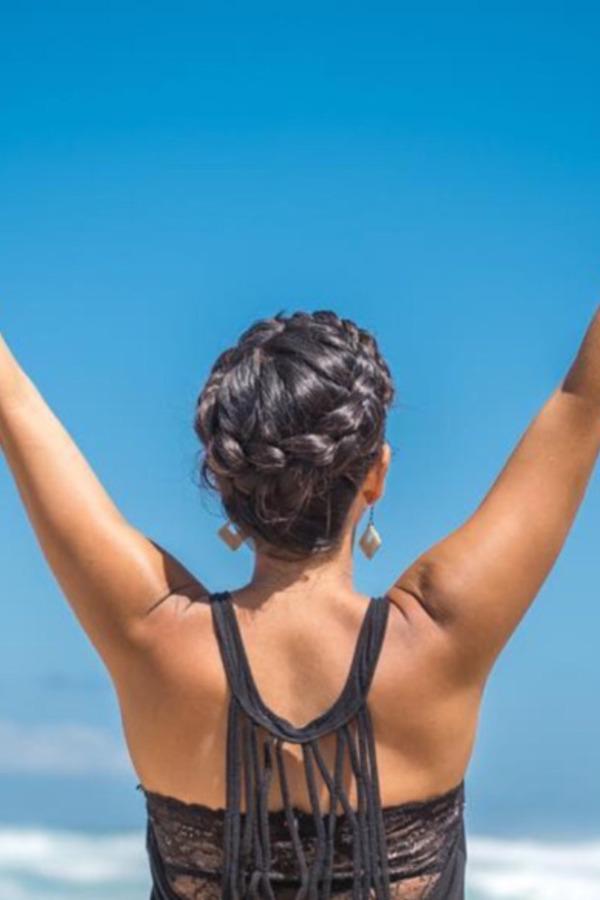 De haarverzorgingsroutine voor sporters