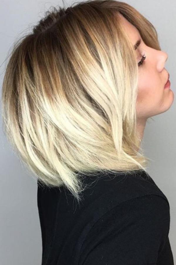 Blond haar: de kleuren van deze zomer
