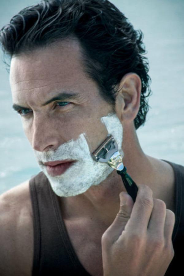 Man: ontdek het juiste gereedschap voor je haar en huid