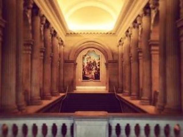 Visit The Met like a VIP