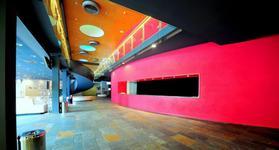 Theater de Vest / Taqa
