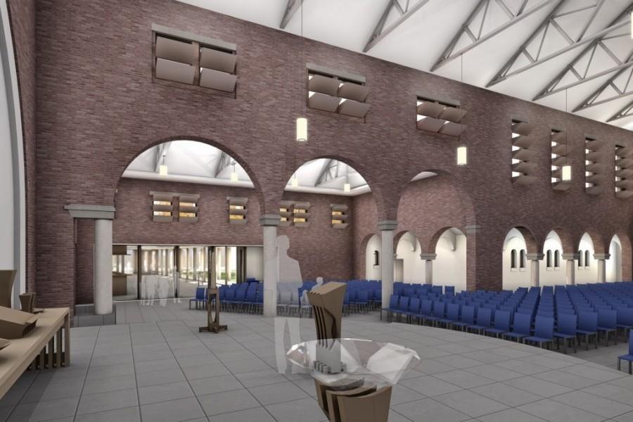 Maria koningingkerk Deventer 3