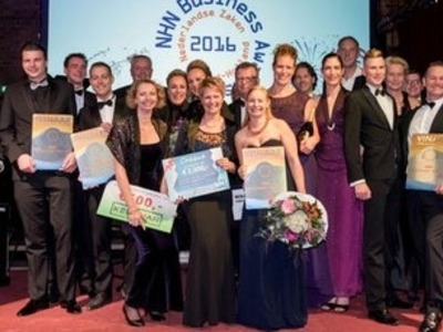 Finale NHN Business Awards 2017
