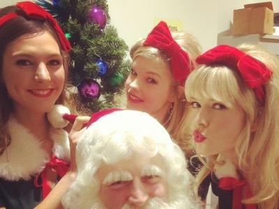 Kerstavond met 3 Missen: ZAZi