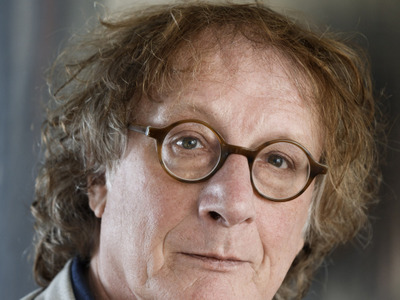 Literaire Salon met Thomas Verbogt en Sjoerd Kuyper