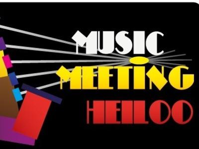 Music Meeting Heiloo