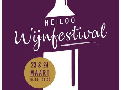 Wijnfestival Heiloo