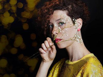 Café des Chansons - Charlotte Haesen & het Tobalita Strijkkwartet