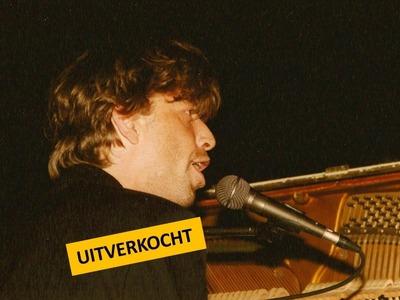 Op Maarten! Een toost op Maarten van Roozendaal! MIDDAGVOORSTELLING