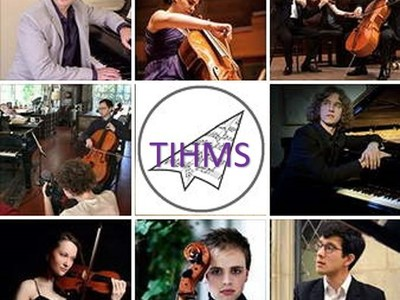 The International Holland Music Sessions - Zomerconcerten