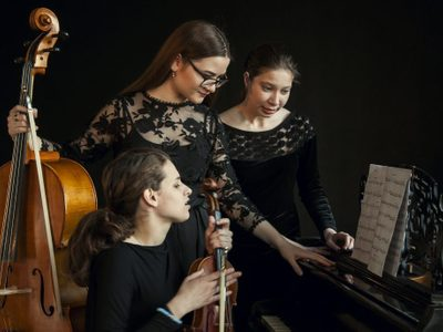TIHMS - Klassieke zomerconcerten