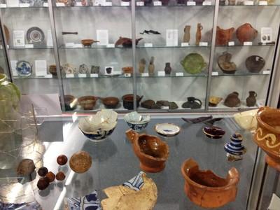 Lezing opgravingen Zuiderloo