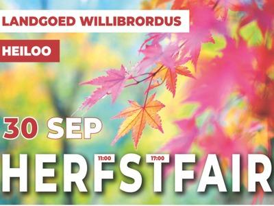 Herfst Fair 2018