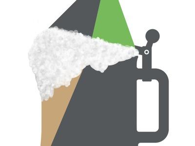 Happy new beer - nieuwjaarsborrel voor locals