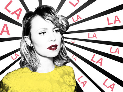 Janne Schra – LALALA LOVE