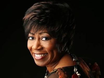 Denise Jannah – Tribute to Mahalia Jackson