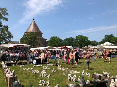 Lente Fair 2019