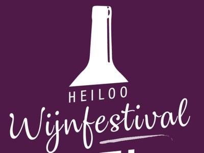 Wijnfestival Heiloo - Tweede editie