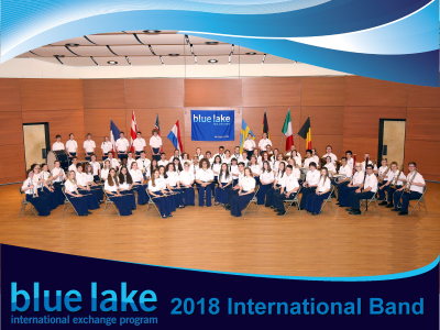 Blue Lake Wind Orchestra