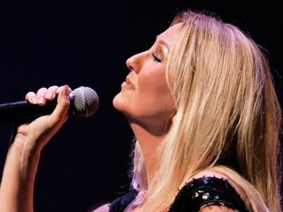 Petra Berger – Tribute to Barbra Streisand