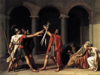 WESTERSE KUNST EN CULTUUR – NEOCLASSICISME