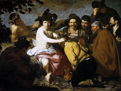 Westerse kunst en cultuur - Barok