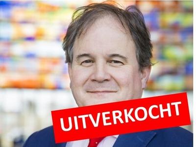 Willibrorduslezing 2019: Eppo van Nispen tot Sevenaer