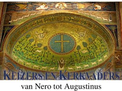 Italia Classica - Keizers en Kerkvaders